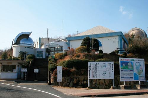 okayama_tenmon_hakubutsukan
